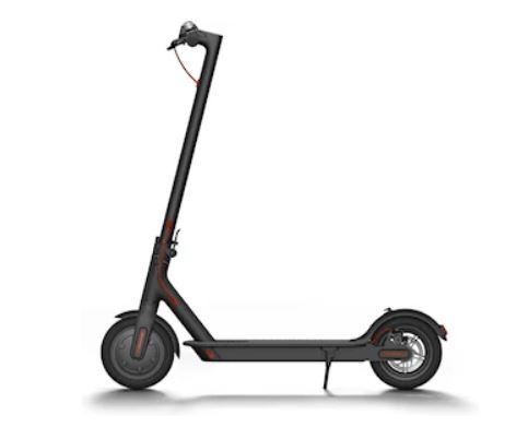 Xiaomi elektrisk kick bike